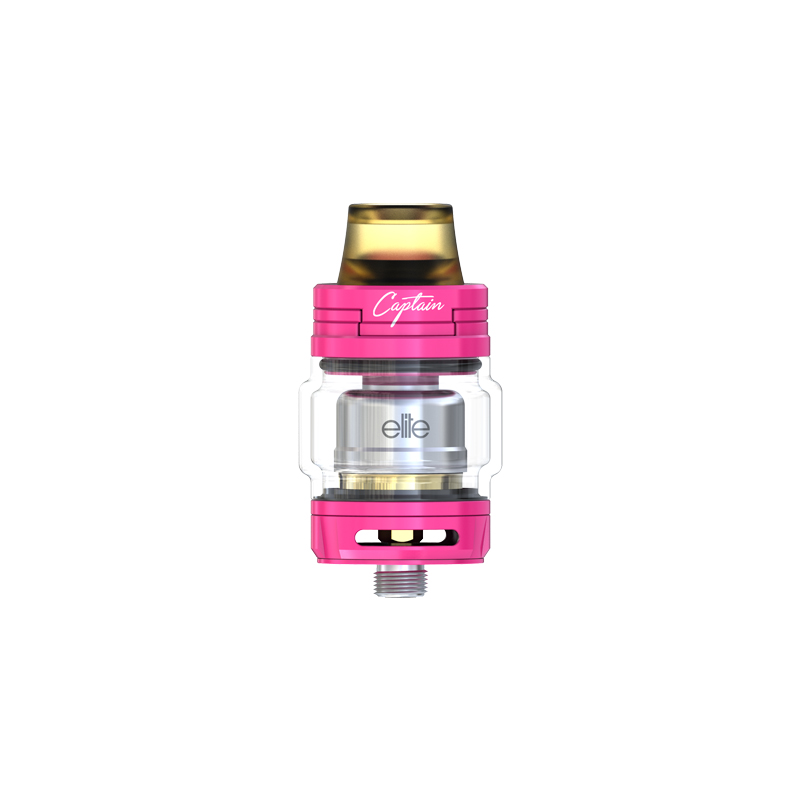 IJOY Captain Elite RTA 雾化器